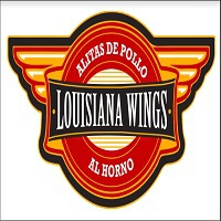 Louisiana Wings