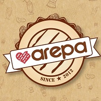 Love Arepa