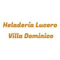 Heladería Lucero Villa Dominico