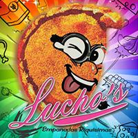 Lucho's Empanadas Riquisimas!
