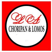 Luis Armando Choripan & Lomo