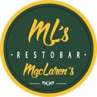Maclaren's Restobar