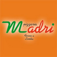 Pizza Madri