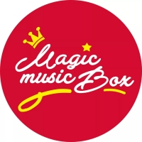 Magic Music Box