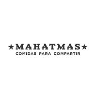 Mahatmas - Comidas para compartir