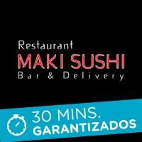 Maki Sushi Bar Express