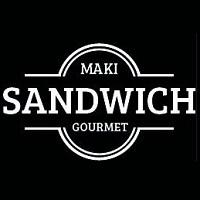 Maki Sándwich gourmet