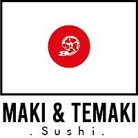 Maki & Temaki by Conosur