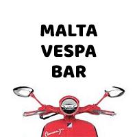 Malta Vespa Bar