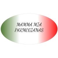 Mamma Mia Parmegianas