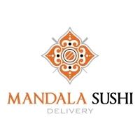 Mandala Sushi