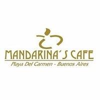 Mandarina's Café