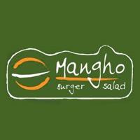 Mangho Burger Salad