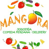 Mángora Comida Peruana Delivery