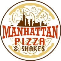 Manhattan Pizza & Shakes