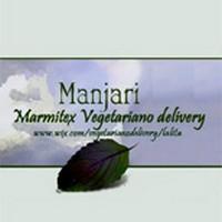 Manjari Marmitex Vegetariano Delivery