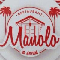 Manolo a Secas Delivery