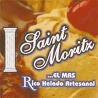 Saint Moritz Helados