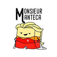 Monsieur Manteca