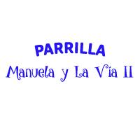 Manuela y La Vía II