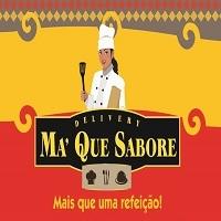 Delivery Ma' Que Sabore