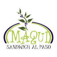 Maqui Sándwich