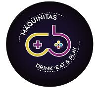 Maquinitas Drink Eat & Play