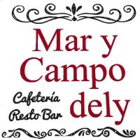 Mar y Campo Dely - Martínez