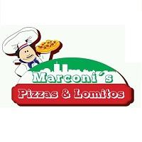 Marconi's Pizzas & Lomitos