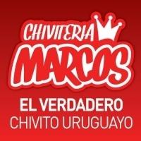 Chivitería Marcos Pocitos