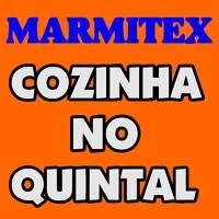 Marmitex Cozinha no Quintal