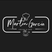Martín García - Cocina y Café