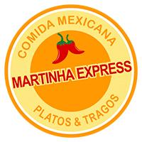 Martinha express comida mexicana y mas