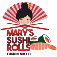Marys Sushi Rolls  Ñuñoa