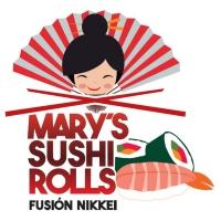 Marys Sushi Rolls