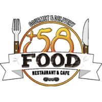 + 58 Food