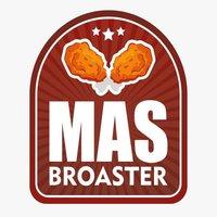 Más Broaster