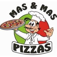 Más & Más Pizza