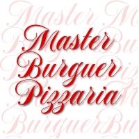 Master Burguer Pizzaria