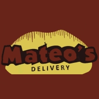 Mateo's Delivery III
