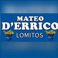 Mateo D'errico Lomitos