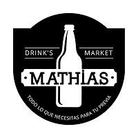 Mathias Drink`s Market