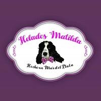 Helados Matilda - Estrada