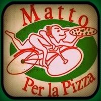Matto Per la Pizza