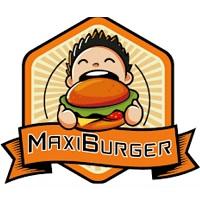 Maxi Burger Bertole