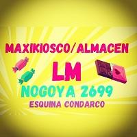 Maxikiosco/Almacén LM