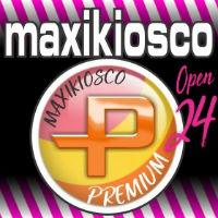 Maxikiosco Open24