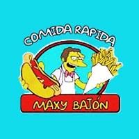 Maxy Bajón