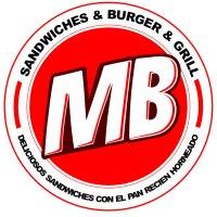 MB Burger & Grill