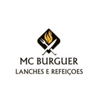 Mc Burguer Lanches e Refeições